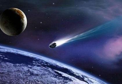 神秘小行星9月9日撞击地球?欧航局:可能性排除