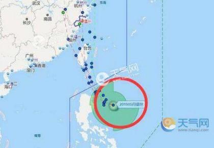 """国家防总部署第5号台风""""丹娜丝""""防范工作"""