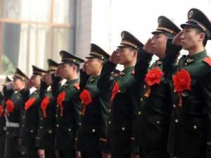 吉林省解决部分退役士兵社会保险问题工作全面启动