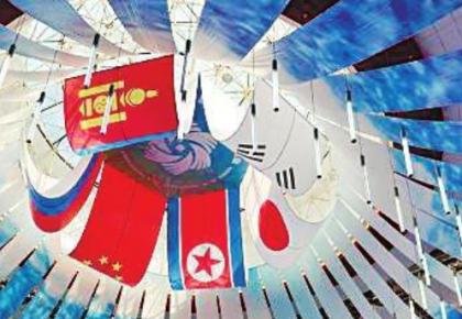 第十二届中国——东北亚博览会9个展馆里都有啥?揭秘~