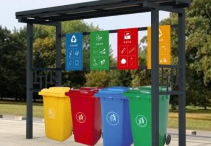 长春2020年底前实施生活垃圾强制分类