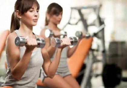 想要身体更健康?一定不要忽视力量锻炼