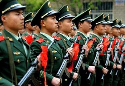 """祝贺!吉林9人被表彰为""""全国模范退役军人""""!"""