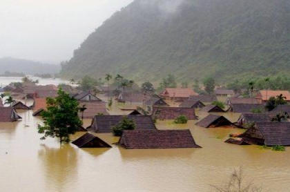 财政部、应急管理部下拨8.3亿元支持帮助5省区做好严重洪涝灾害救灾工作
