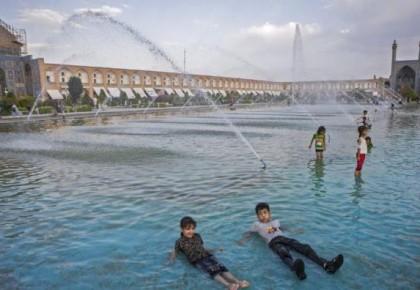 中國游客赴伊朗免簽 可停留21天