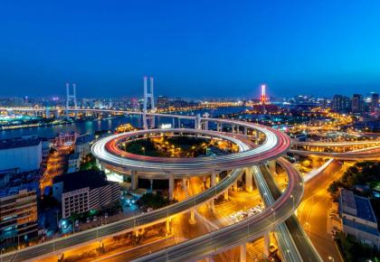 交通运输部出台数字交通发展规划纲要 数据赋能让数字红利惠及人民