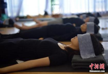 中国疾控中心:睡眠问题困扰4亿人 近六成的儿童青少年睡眠不足