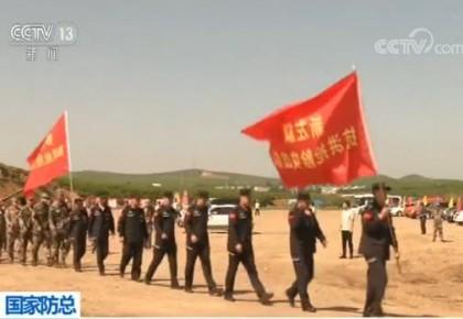 国家防总:防汛抗旱 地方各级行政首长负总责