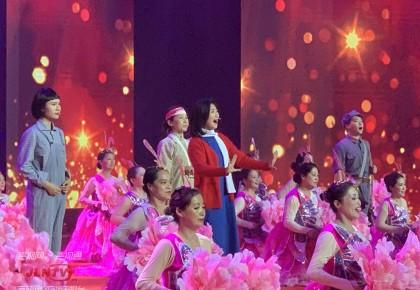 歌颂祖国丨全省老年文艺汇演在吉林广播电视台隆重举行