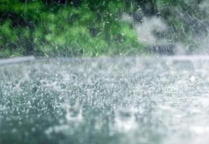 尽量少出门!吉林省今明两天有大到暴雨