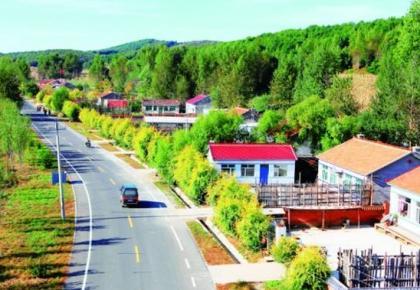 长春市农村人居环境集中整治取得阶段性成效