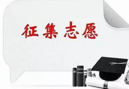 2019年高考第二批B段文史类、理工农医类征集志愿8月7日填报