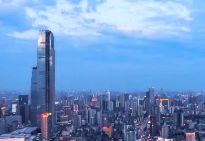 """中国""""夜经济""""新图景"""