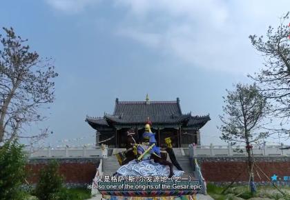 """""""可爱的中国""""系列短视频在京发布"""