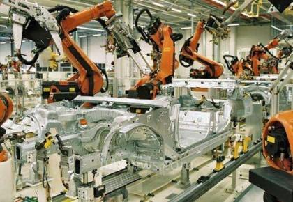 【中国经济有力量】制造业全球第一的实力