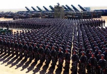 (习近平新时代中国特色社会主义思想学习纲要(16))十五、把人民军队全面建成世界一流军队——关于新时代国防和军队建设