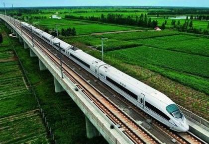 高速铁路高速公路里程世界第一 中国交通70年大幅跃升