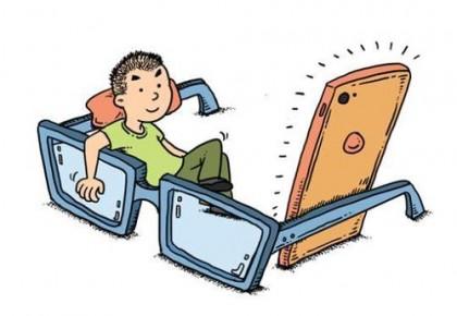 孩子暑間視力下降成常態 如何控制電子產品使用時間