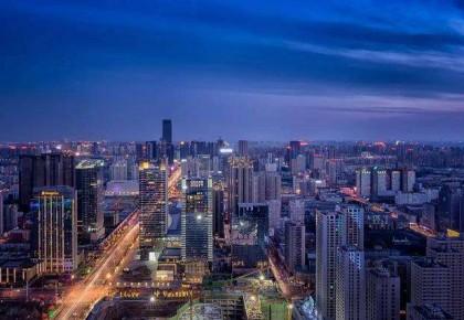 2019中国城市发展潜力排名出炉!长春排名第43