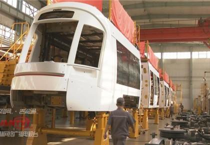 撑起国民经济脊梁——从国有企业发展看中国经济变迁