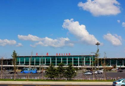 """大连机场回应""""旅客凌晨下机被锁机场"""":将严肃处理"""