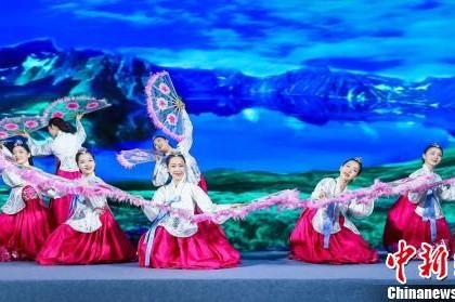 www.yabet19.net延边在京推介特色文化旅游和美食