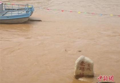 应急管理部:主汛期全国自然灾害共致627人死亡失踪