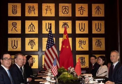 这些细节看上海磋商:积极的一步,相向而行、承前启后