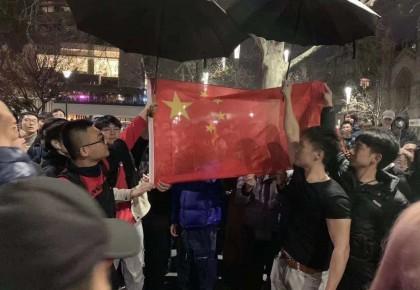 香港24小时丨香港8月16日发生了什么?一文速览