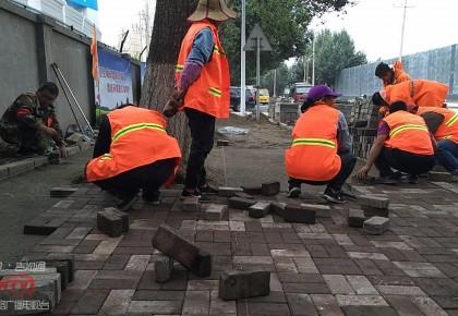 """长春人民大街""""颜值""""即将升级,这次改造节约又环保!"""