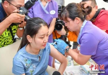 多部门:加快国产HPV疫苗审批流程 推动合理定价