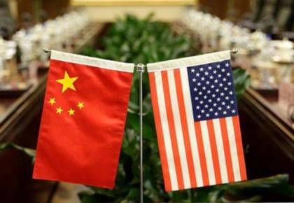 中方主张就经贸谈经贸,奉劝美方一些人回归理性解决问题