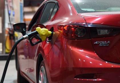 @长春车主:油价又要涨!加满一箱需多花4.5元