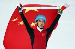 王皓、武大靖、周洋···吉林体育风云人物颁奖典礼提名入围名单揭晓