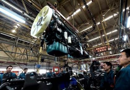中国力促制造业提品质