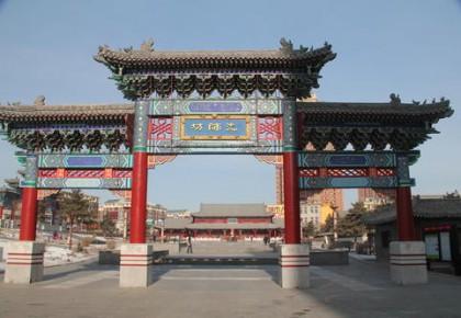 中秋节长春文庙免费开放