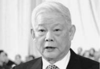 全国政协原副主席、叶剑英之子叶选平逝世,享年95岁