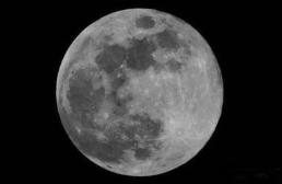 我國科研人員成功實現對月球表面月塵累積質量的測量