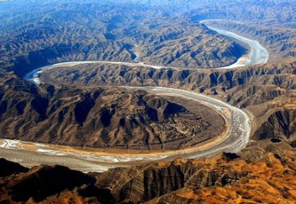 推动黄河流域生态保护和高质量发展