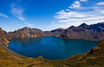 首批國家全域旅游示范區名單正式公布,吉林省2地入選