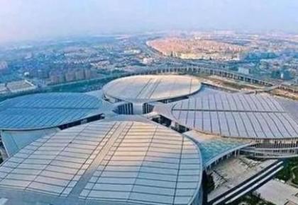 第二届进博会国家展已有60多国确认参展
