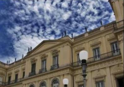 被大火吞噬一年后 数字巴西国家博物馆对公众开放