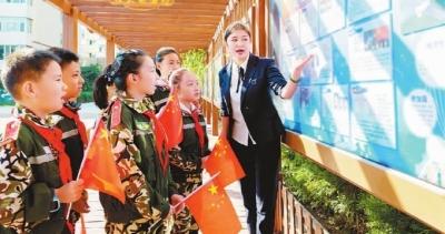 【礼赞新中国成立70周年】70年辉煌成就与坚定道路自信