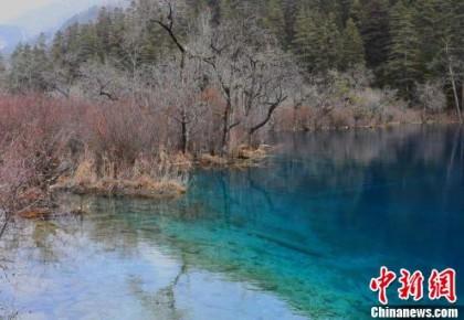 四川九寨沟景区将于9月27日试开园 拟开放85%区域