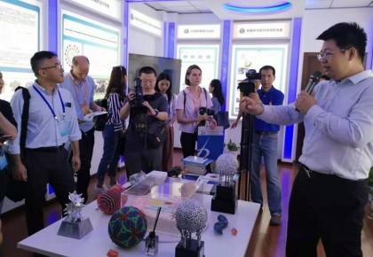 中國巨變下科學家的創新之路