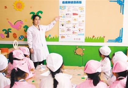 中国流感疫苗总覆盖率不足2% 专家:疫苗是预防流感最有效手段