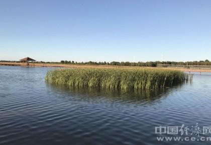 """【新时代东北振兴】绿水青山""""吉林样板"""":生态保护携手旅游发展"""
