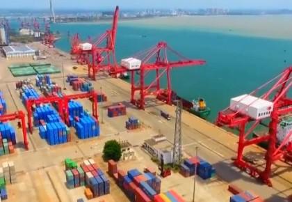 新闻观察:中国经济有基础有条件有信心实现全年目标