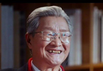 21歲的他,為何在開國大典后得到毛主席接見?