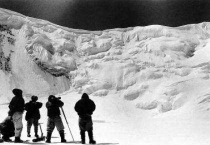 北凌绝顶——1960年中国首次登顶珠穆朗玛峰始末